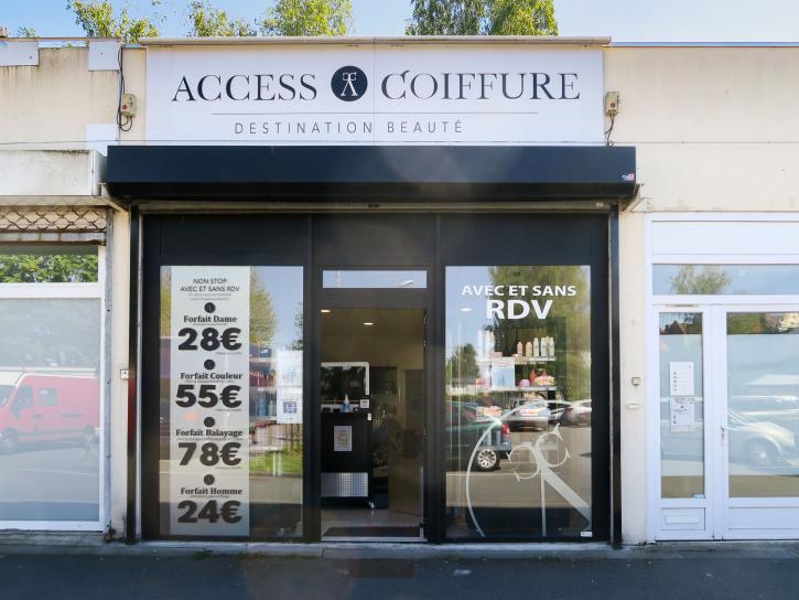 Access coiffure