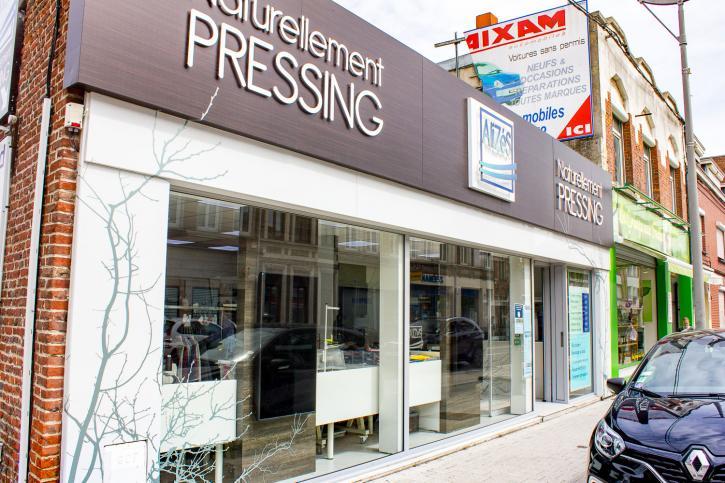 AliZéS Pressing